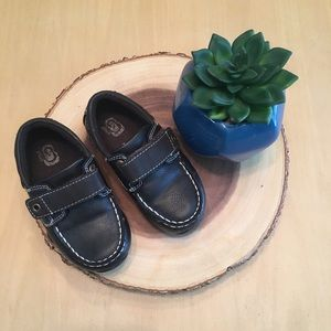 Children's Place: Brown Shoes